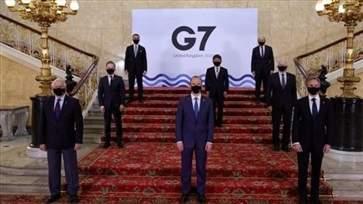 G7峰会安保和媒体入住酒店暴发疫情 13名酒店工作人员已确诊