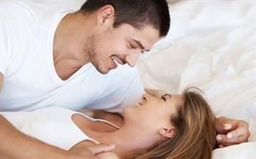 女人最爱的性爱姿势 最舒服的六种性爱姿势